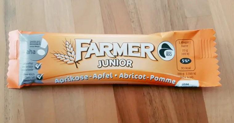 Testbericht: Migros Farmer Junior