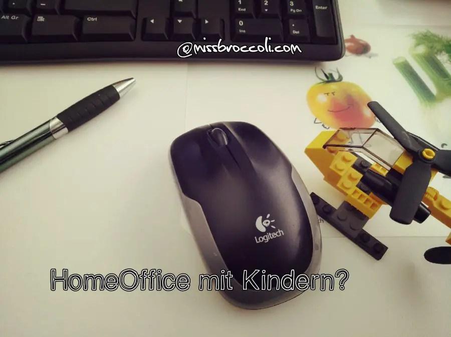 Ich arbeite auch zu Hause – das geht aber nur wenn…