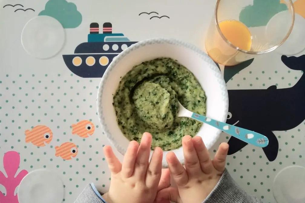 Entwicklung des Geschmacks bei Kindern ⋆ Miss Broccoli