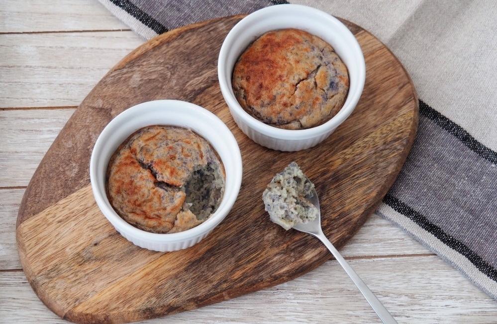 Soufflé st. galler Kartoffeln Käse rezept