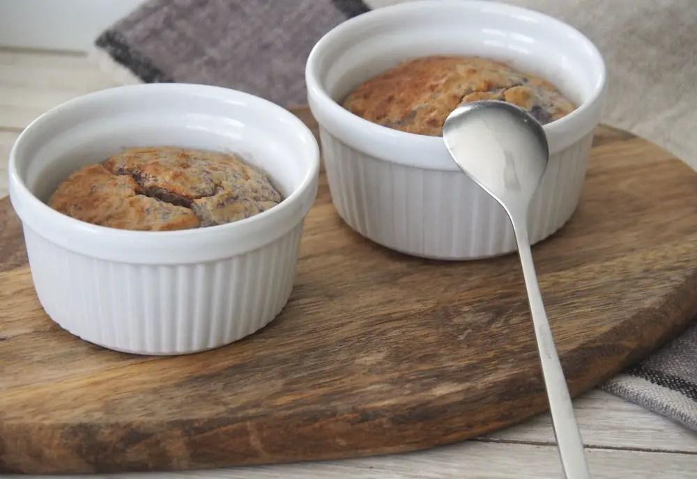 Soufflé Kartoffeln Käse Rezept