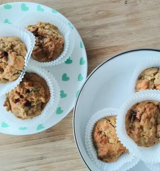 yiv geschirr emaille nachhaltig öko kinder robust produkttest apfelmuffin
