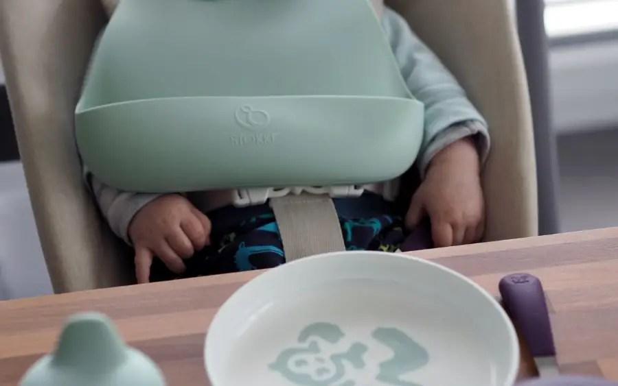 stokke munch kinderset esstisch kind baby beikost kinderteller