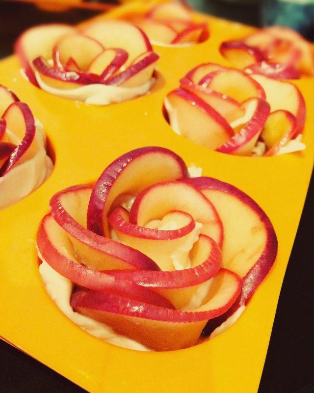 Rosemela in pasta sfoglia da cuocere