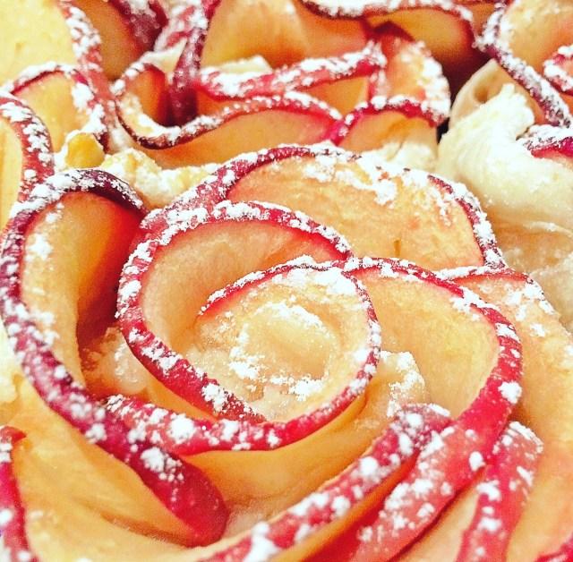 Rosemela in pasta sfoglia
