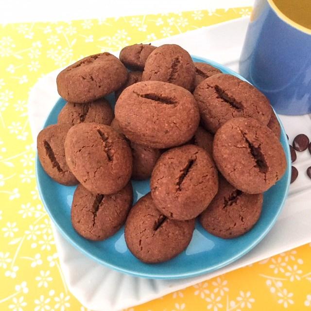 BiscottI chicco di caffè_chicchi