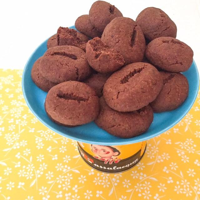 BiscottI chicco di caffè_passalacqua