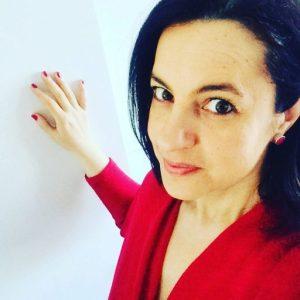 Foto di Miss Brownies in rosso