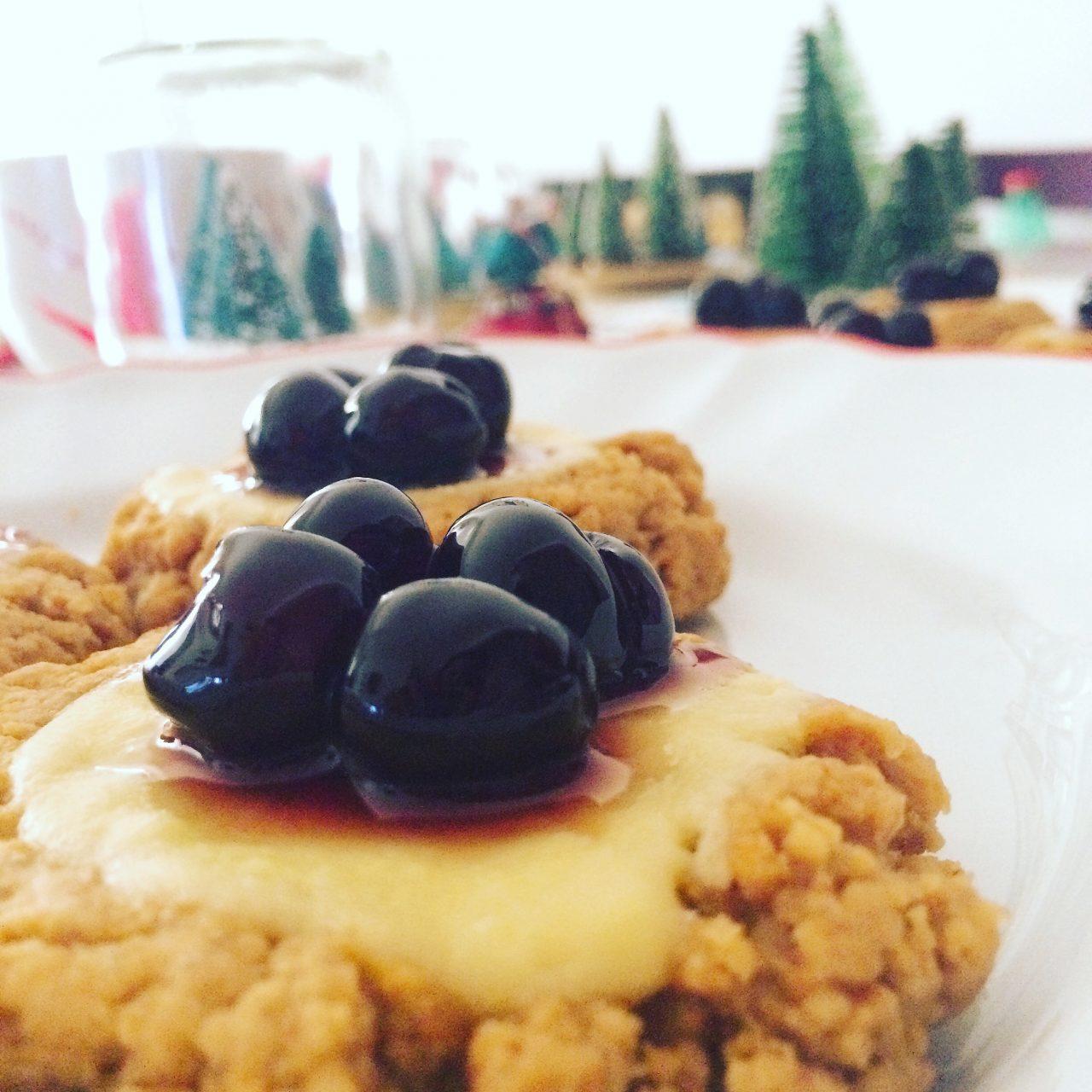 Cheesecookies_mini cheesecake a biscotto_profilo