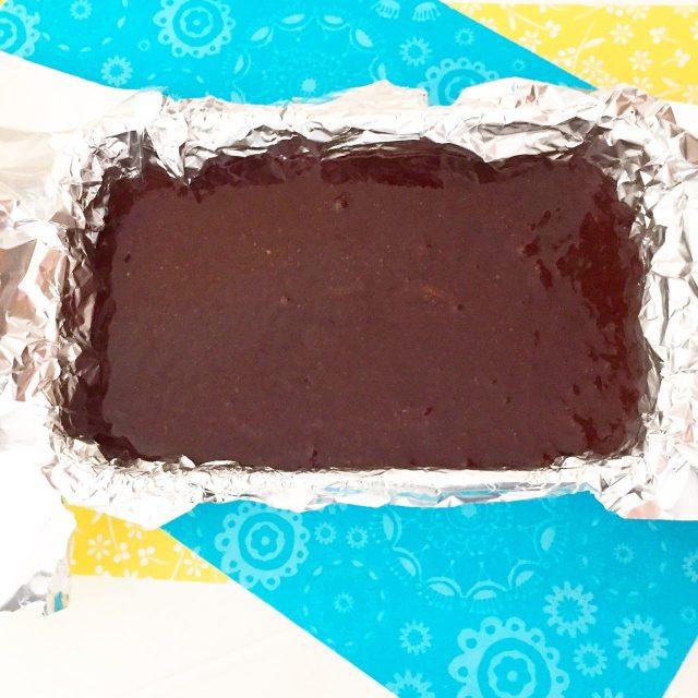 Torta Barozzi da cuocere
