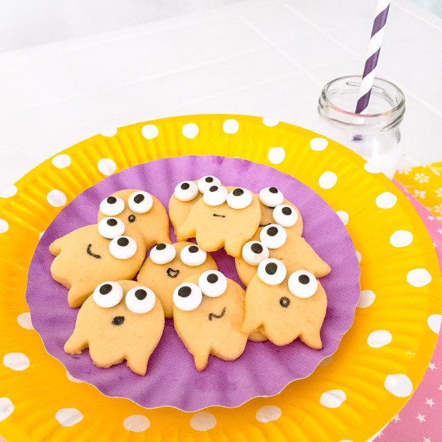 FANTASMI SUGAR COOKIES_versione mini