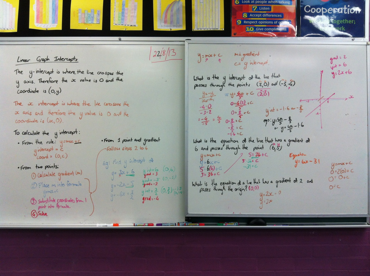 Z Year 9 Maths Archive