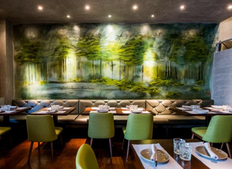 restaurantes para san valentín