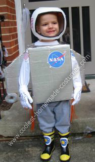 OUTER SPACE PARTY WEDNESDAY | Miss Casey's Astronauts