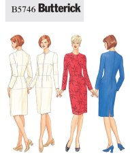 Butterick Sloper