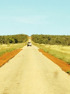 carp highway