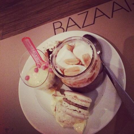 QT Gold Coast Bazaar Restaurant