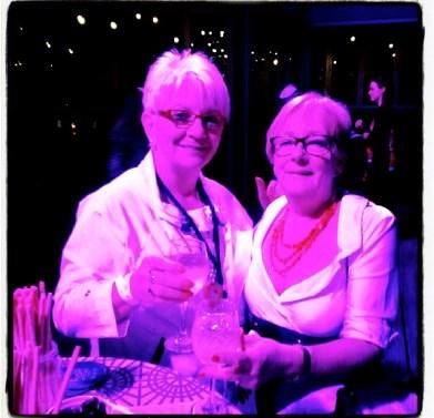 Merril & Sue