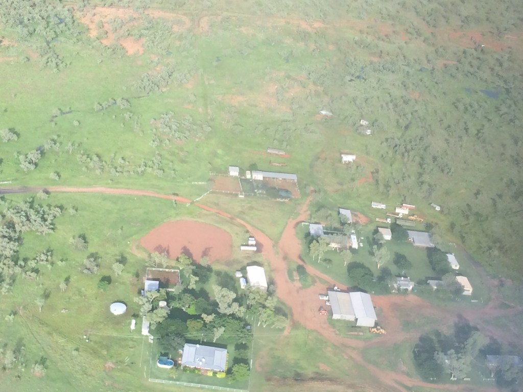 Wet Season – How we get in and out when the roads are wet