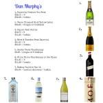 My top 5 Online Wine Stores
