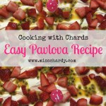 Easy Pavlova Recipe – Seriously Easy!