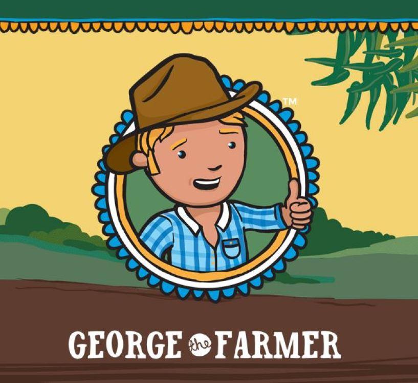 George the Farmer 2