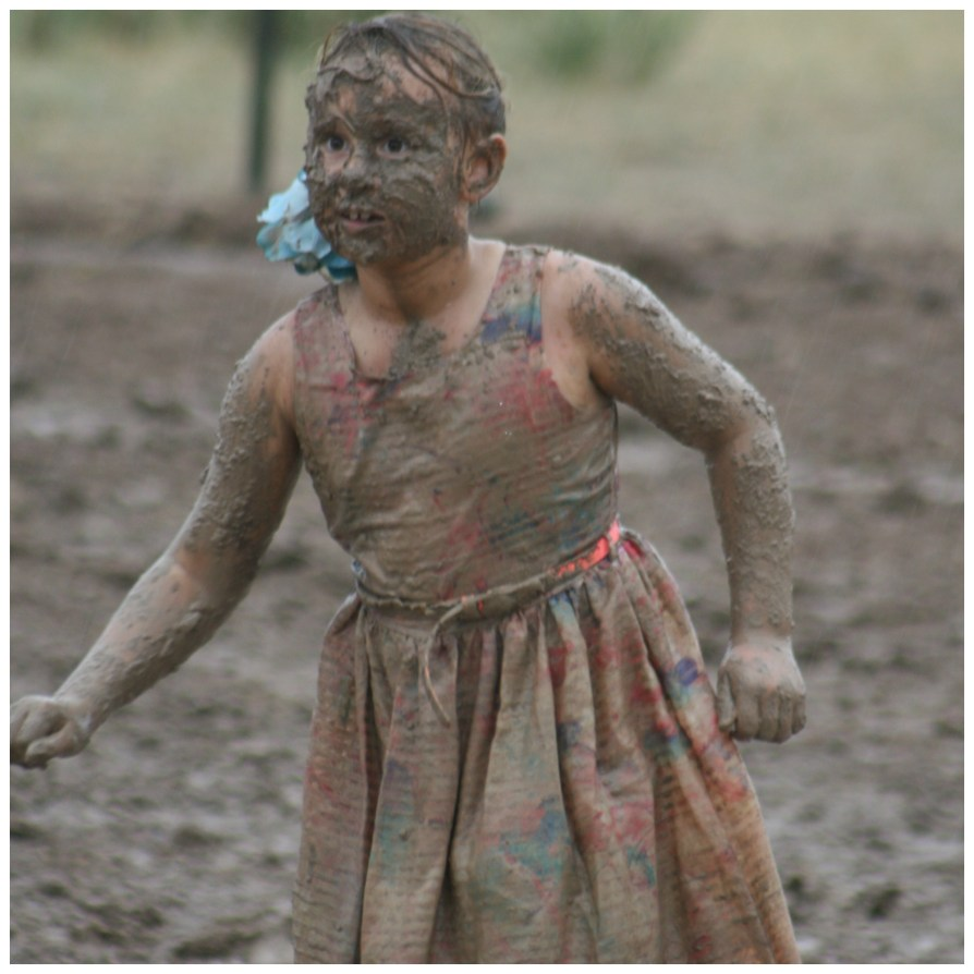 Kids in Mud 2