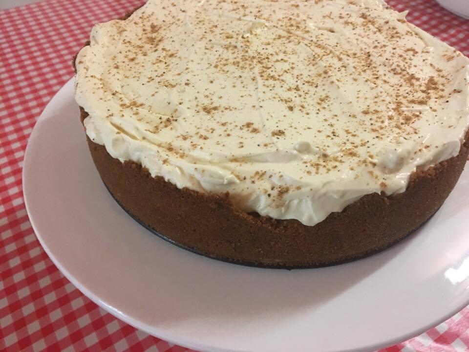 Kevvie's Cheesecake