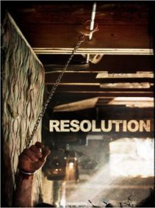 Resolution