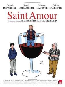 SaintAmour