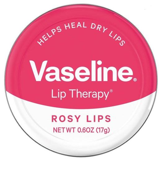 Vaseline 'Rosy Lips' Lip Therapy