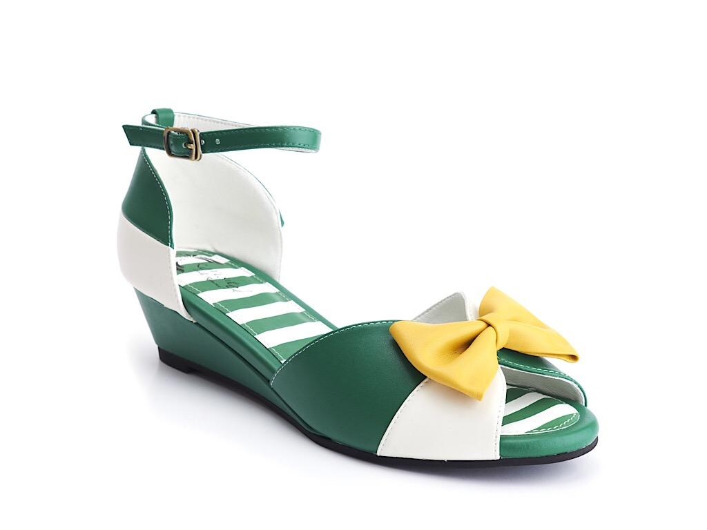 Lola Ramona sandal