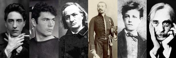 Les plus grands écrivains français