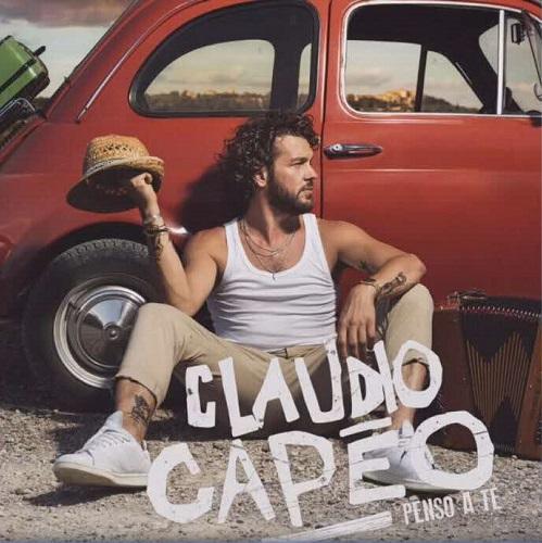 Claudio Capeo Penso a te