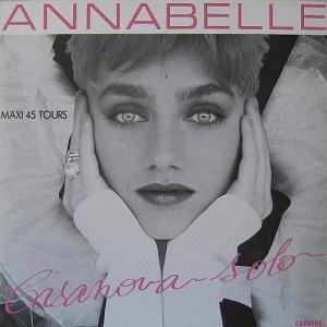 Annabelle Casanova solo face A