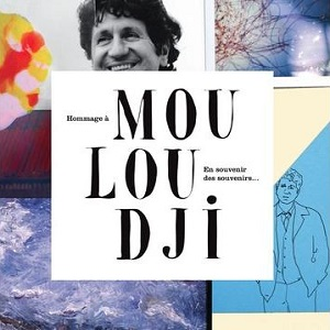 Annabelle Mouloudi Hommage