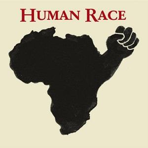 Annabelle Mouloudi Human Race