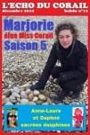 Miss Corail magazine