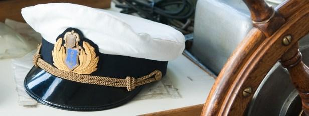 Chef de bord conseils navigation sécurité