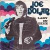 JOE DOLAN - Lady in blue