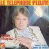 Claude François - Le téléphone pleure