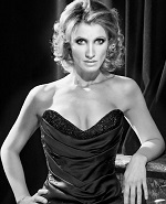 Actrice française