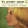 Eurovision Isabelle Aubret Un premier amour