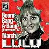 Eurovision Lulu Boom Bang-a-Bang