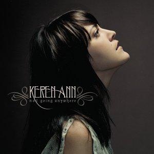 Keren Ann Discographie Not going anywhere