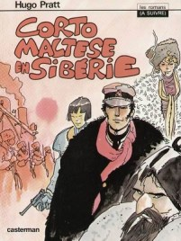 Corto Maltese en Sibérie (1979)