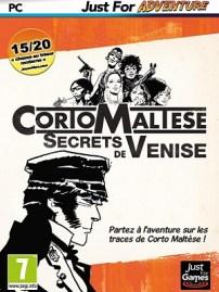 Corto Maltese : Secrets de Venise (2014)