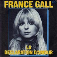 La Déclaration d'amour (1974)