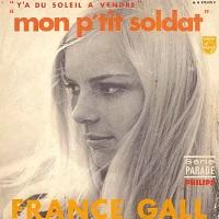 Mon p'tit soldat (1968)