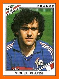Plus grand joueur de foot français 1